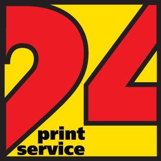 Полиграфическая компания «24 принт»