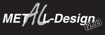 Производственная компания «Металл Дизайн Плюс»