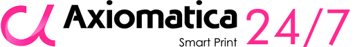 Типография «Axiomatica Smart Print»