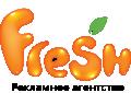 Рекламное агентство «FRESH» на Павловской