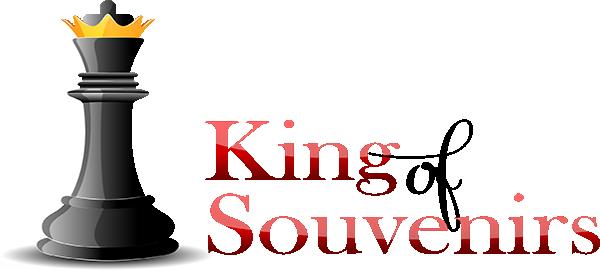 Магазин сувенирной продукции «King of Souvenirs»