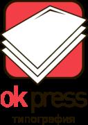 Типография «ОК Пресс» на Огородном проезде