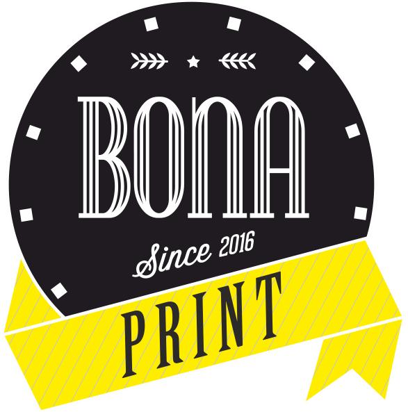 Производственно-торговая компания «Bona Print»