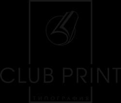 Типография «Клаб принт»