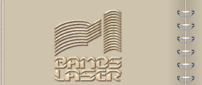 Граверная мастерская «Бамос Лазер»