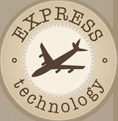 Полиграфическая фирма Express Technology