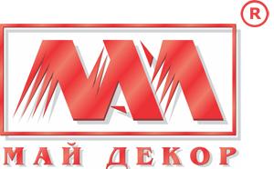 Рекламная компания «Май Декор»