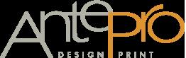 Студия дизайна и печати Antepro