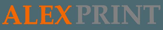 Типография «Alex-print»