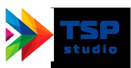 Рекламное агентство «ТСП-студио»