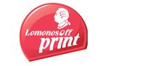 Рекламно-производственная компания «Lomonosoff Print»