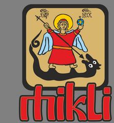 Типография «MIKLI»