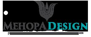 Рекламно-производственная компания «МенорА Design»
