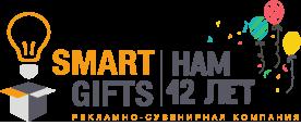Рекламно-сувенирная компания Smart Gifts