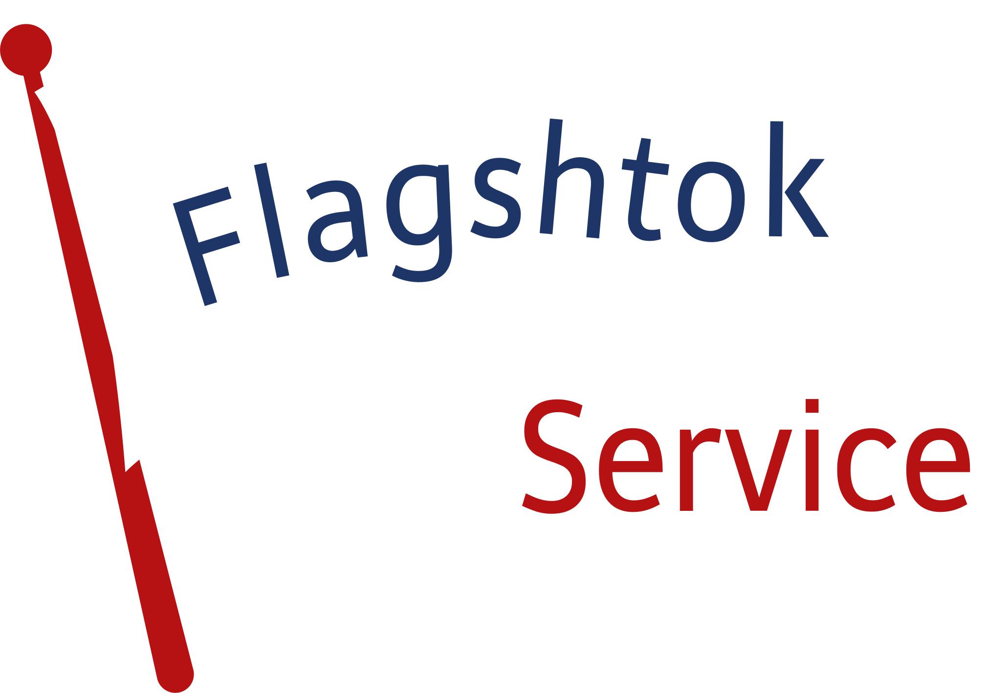 Рекламно-производственная компания «Флагшток Сервис»