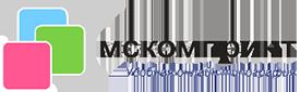 Типография «Мскомпринт» на улице Ленинская Слобода