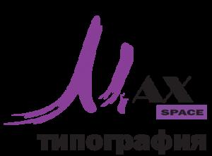 ТипографияООО «Максспейс»
