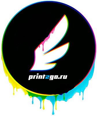 Типография «Print2go.ru»