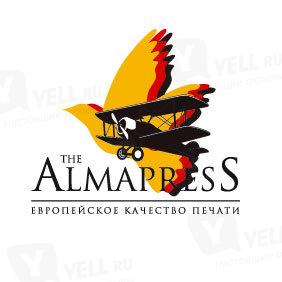 Типография «Альма Пресс»