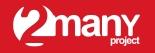 Производственно-рекламная компания 2many