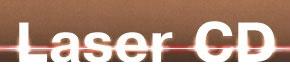Компания по тиражированию дисков Laser CD