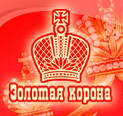 Торгово-производственная компания ООО «Золотая корона»