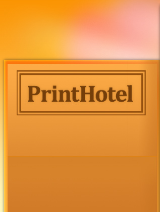 Рекламно-производственная компания «Принт-Отель»