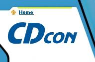 Компания по тиражированию дисков CDcon