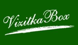 Цифровая печать визиток «Vizitkabox»