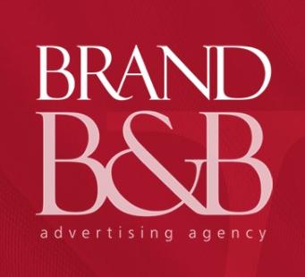 Рекламное агентство «BRAND B&B»