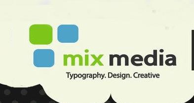 Типография «Mix Media»