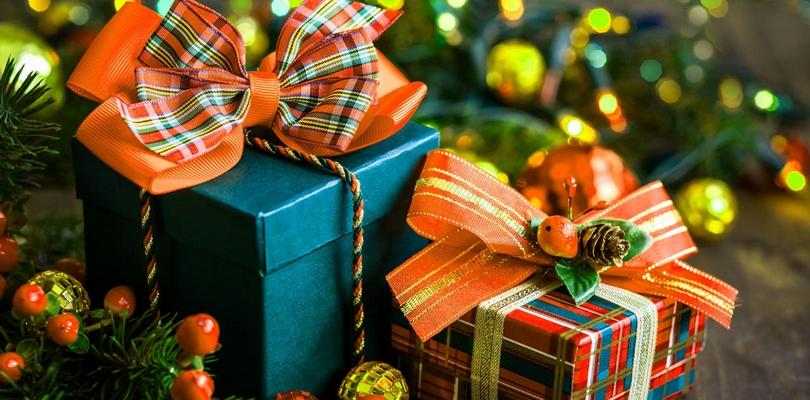 Выбираем упаковку для новогодних подарков!