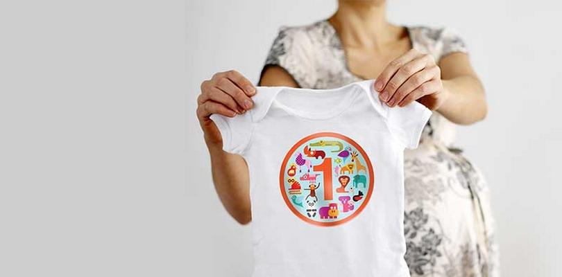 Способы печати на футболках, толстовках, кепках