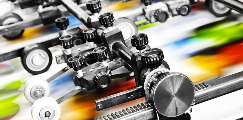 Виды, технология и преимущества офсетной печати