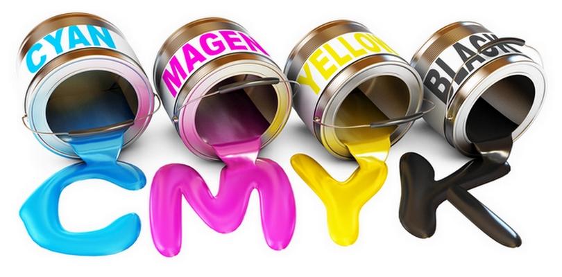 Особенности цветовой палитры CMYK