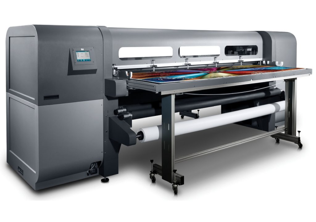 Широкоформатная печать: виды, материалы, требования, оборудование