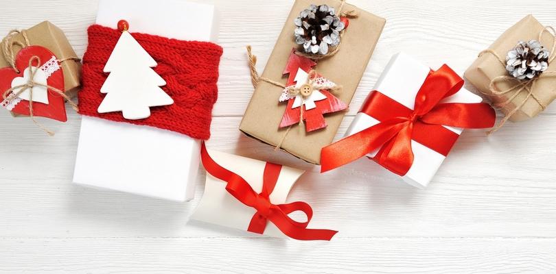 Что подарить на Новый год? 24 идеи новогодних подарков