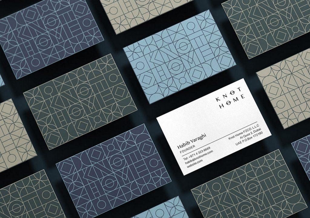 170 оригинальных дизайнов визиток